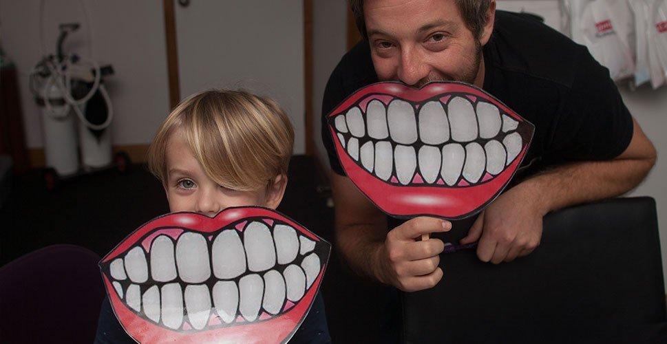 Teeth Whitening, Sunshine Coast