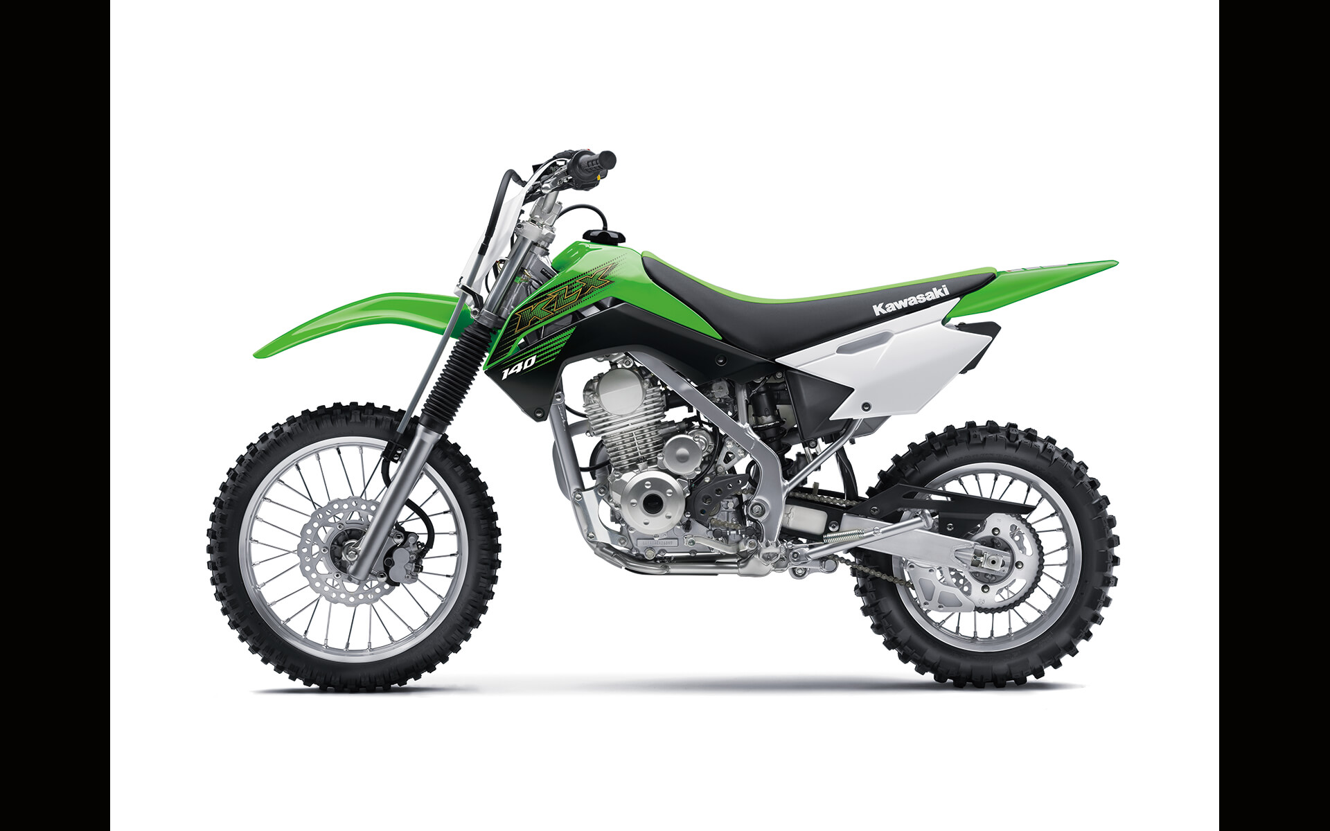 Klx 140 Motorcycle