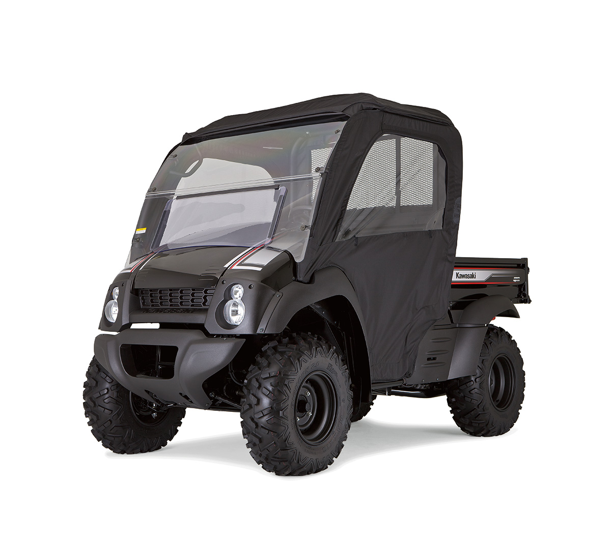 hight resolution of  side x side soft cab enclosure black kawasaki mule wiring diagram free on kawasaki mule