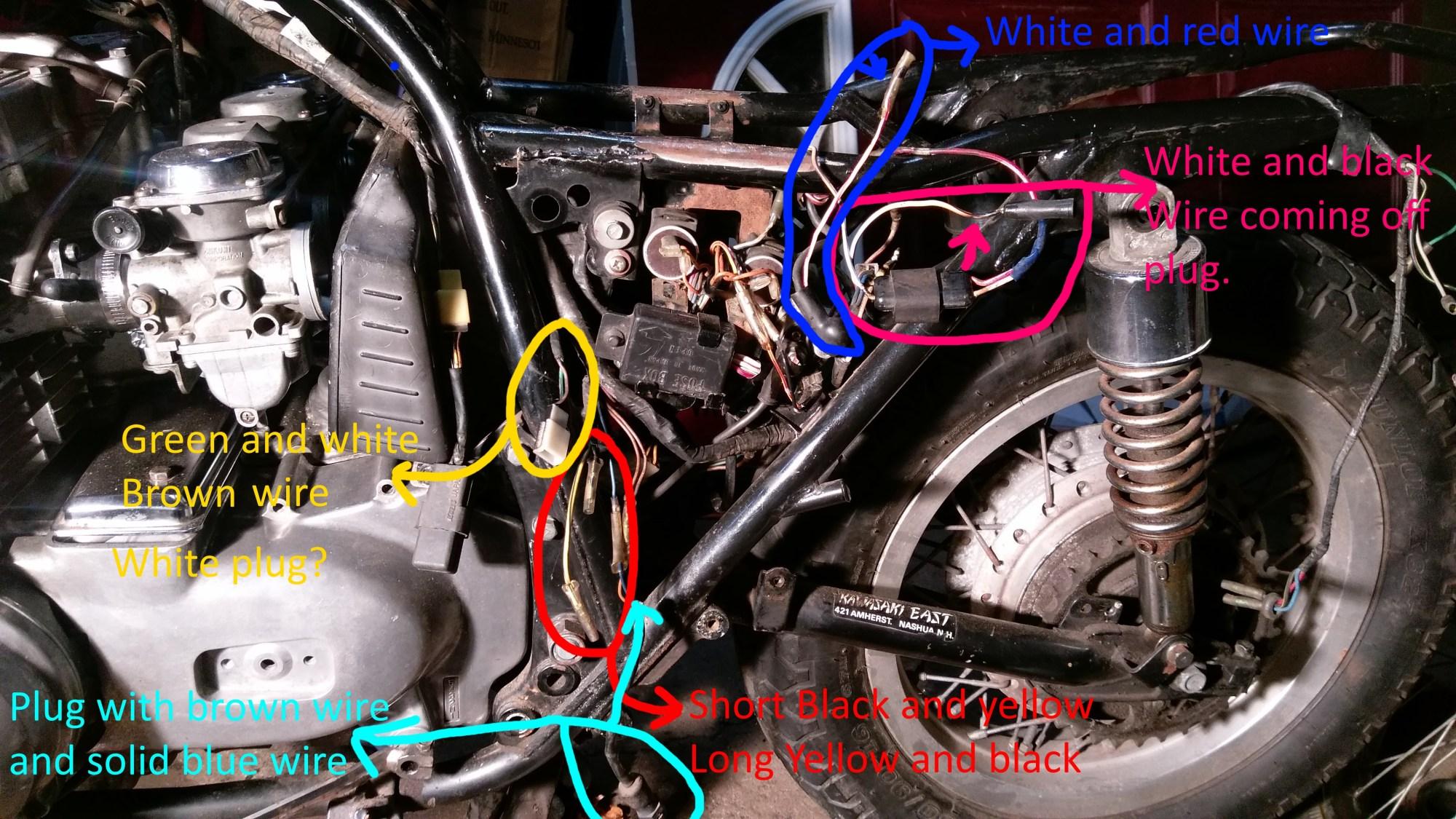 hight resolution of 1982 kz650 wiring diagram