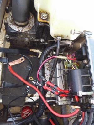 89 TS650 Jet Ski Electrical Dead  Kawasaki Forums