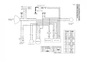 YAMOTO 110 ATV WIRE DIAGRAM  Auto Electrical Wiring Diagram