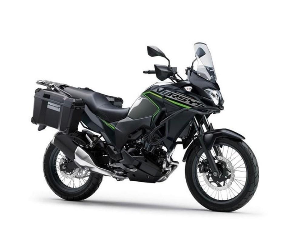 Harga OTR Kawasaki Versys 250 2021