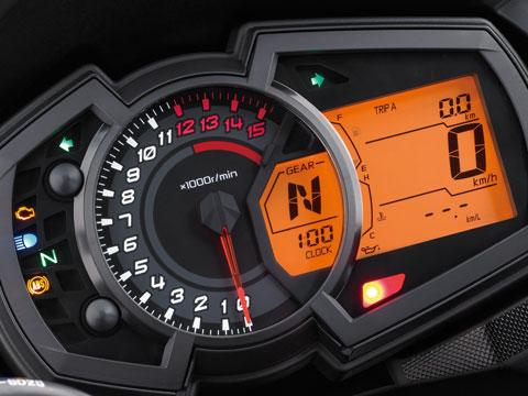 Versys X 300 Tourer ABS Kawasaki One