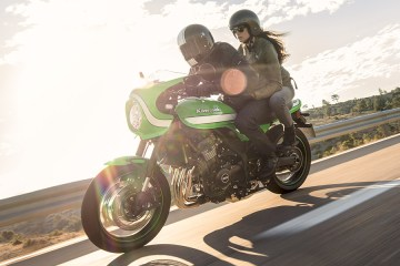 z900rs café kawasaki one