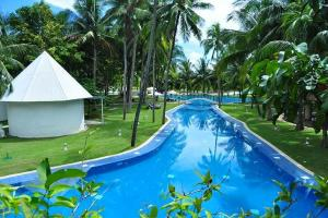 Lowest affordable prices at the cordova reef village resort, mactan cebu! book now! 006