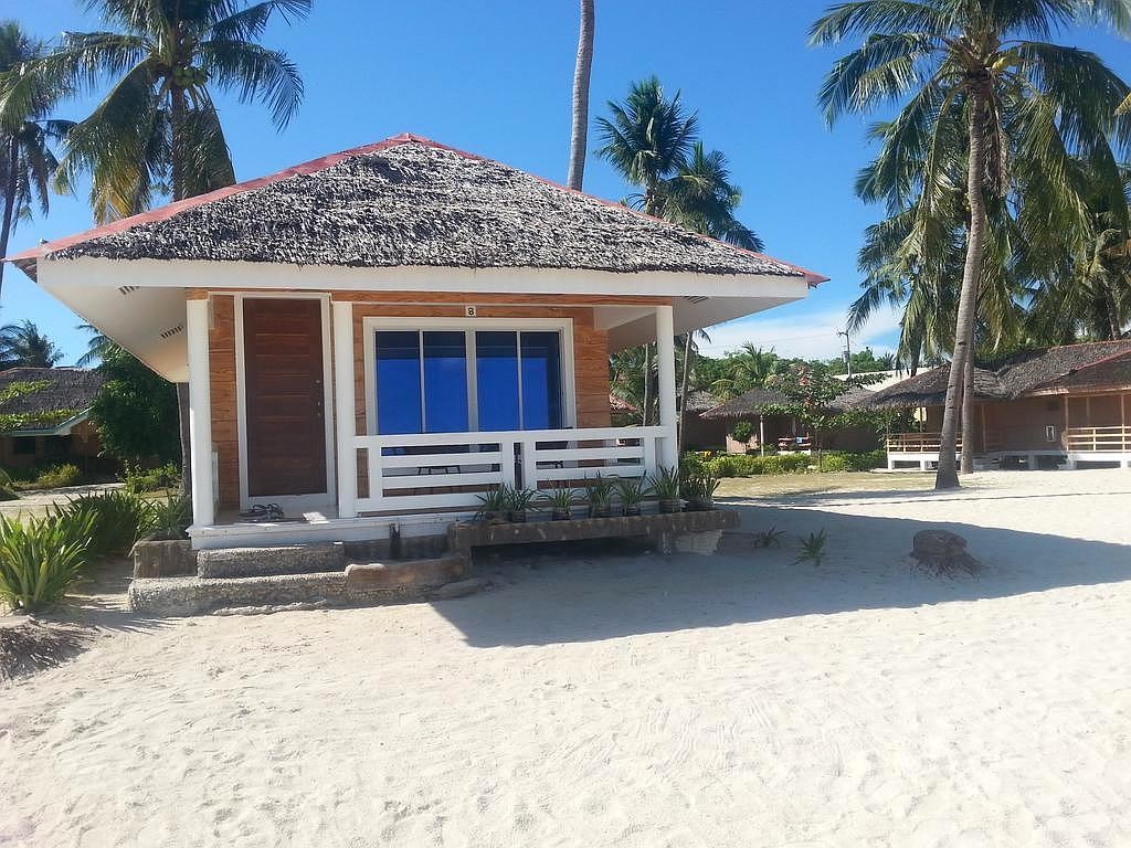 Book Now At The Budyong Beach Resort Bantayan Island