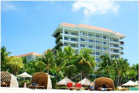 Shangri-La's Resort and Spa Mactan, Cebu