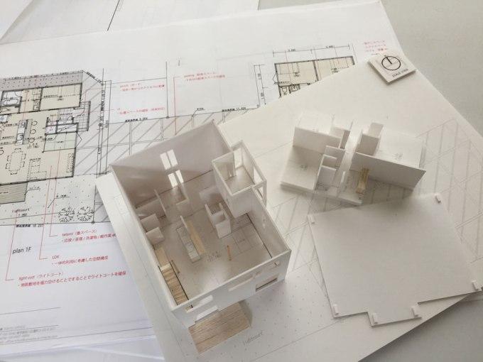 浜松市で建築家と建てる家