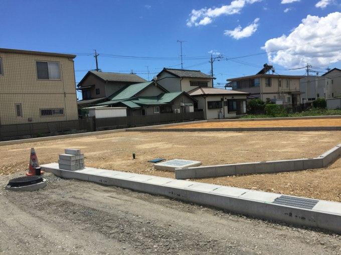 浜松に建てる家