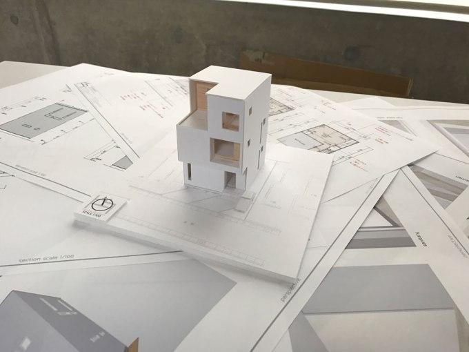 埼玉県で建築家と建てる家