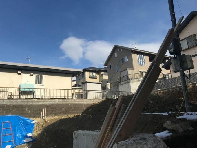 仙台で建築家と立てる家