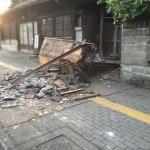 熊本地震から1年。設計者として思う事