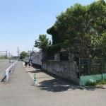 越谷の家(敷地調査)