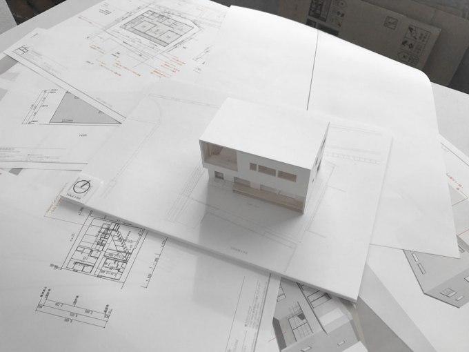 建築家と建てる三原のデザイン住宅