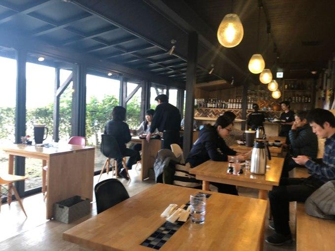 鹿児島の良い雰囲気の飲食店