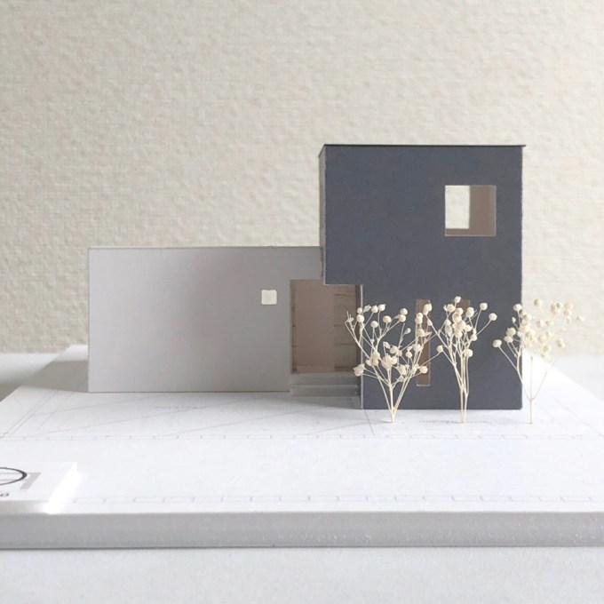 荒尾市のデザイン住宅