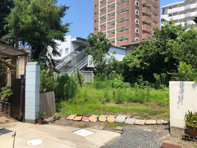 熊本のデザイン住宅の設計