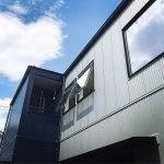 西東京市のデザイン住宅-竣工