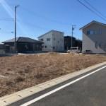 千葉県香取に建つ平屋ベースの家