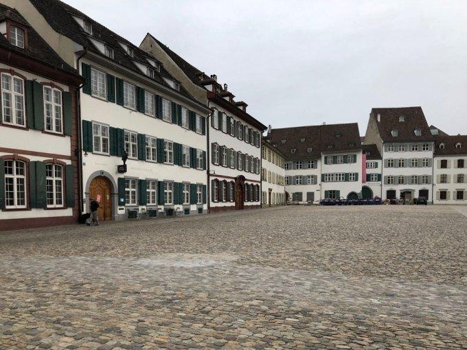 Gymnasium am Münsterplatz