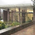 EU建築視察旅行記 – バイエラー財団 美術館