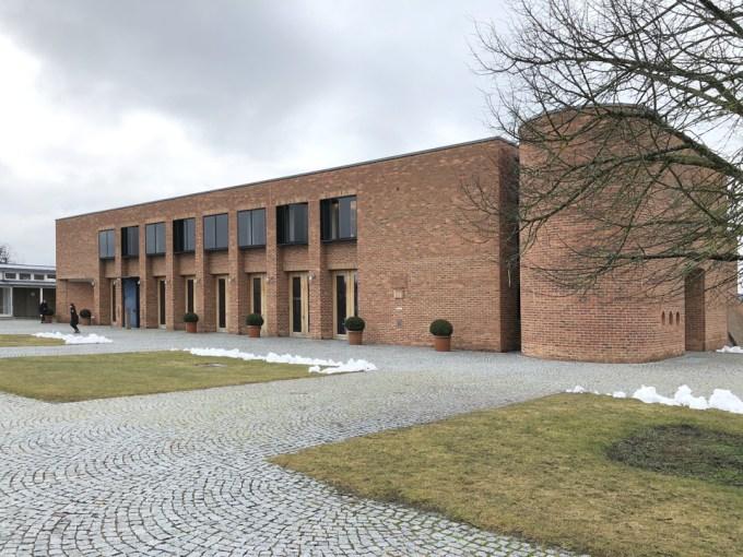 セーラム・インターナショナル・カレッジ - ハーレン