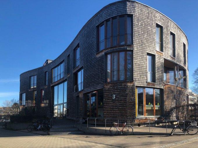 ヴォーバンのデザイン住宅