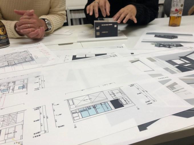 住宅の設計デザイン