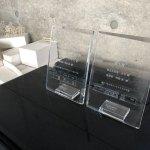 住宅のデザインテストで準グランプリと審査員特別賞を受賞