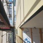 高松の家-外壁下地工事