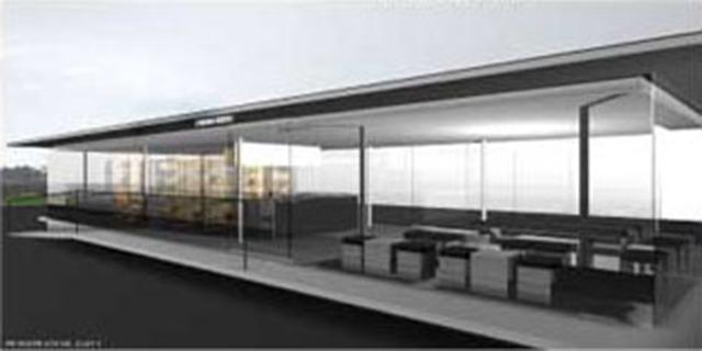 一般社団法人 香川県建築士会 平成20年度(弟25回)建築士会建築設計競技にて