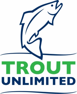 Trout Unlimited Central Sierra Meeting May 2019