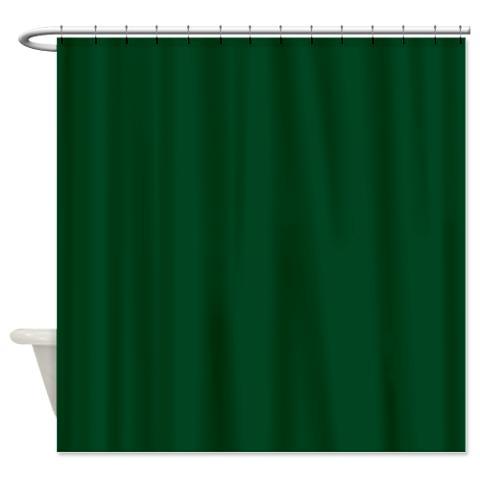 up forest green shower curtain kawelamolokai com