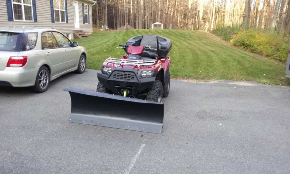 medium resolution of eagle atv snow plows and replacement parts