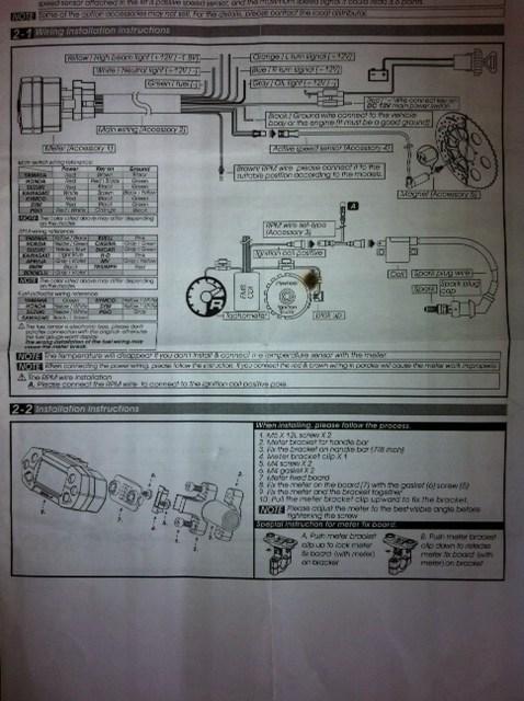 motorcycle wiring diagram avital 4111 remote start horlicks er6n db01r diagram/installation. - kawiforums kawasaki forums