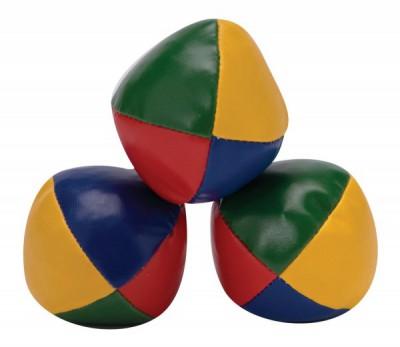 Chasing Balance and Juggling Life.