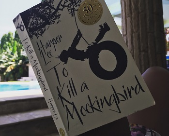 Book Review: To Kill A Mockingbird by Harper Lee.