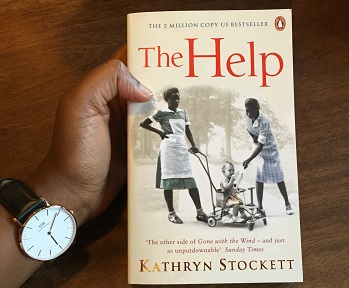 Book Review: The Help by Kathryn Stockett.