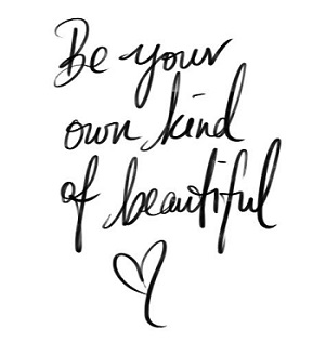 What's Beautiful To You?