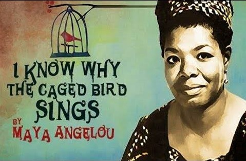 Book Review: I Know Why The Caged Bird Sings by Maya Angelou