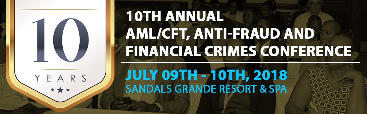 10th Annual AML/CFT Conference – kawmanagement