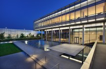 Projects Commercial Office Space - Kawneer North America
