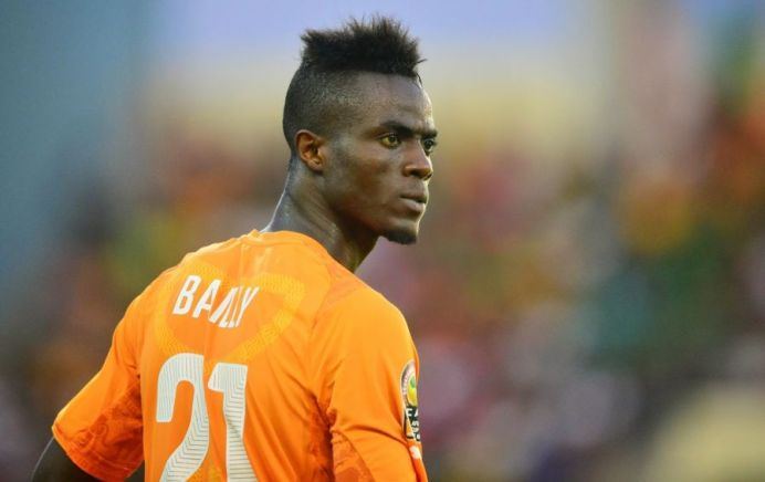 Image result for eric bailly cote d'ivoire