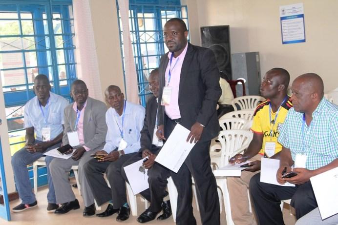 Kitara Football Club president Musinguzi resigns #Uganda Musinguzi
