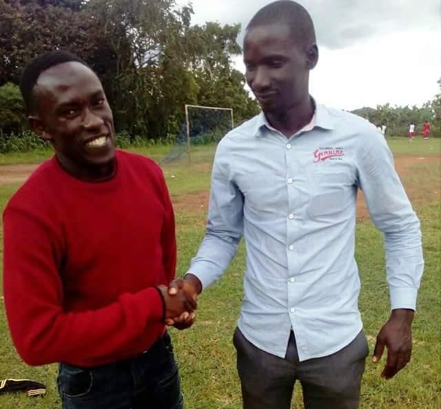 Busiro names new tactician ahead of 2019 Airtel Masaza cup #Uganda Noah Mugerwa