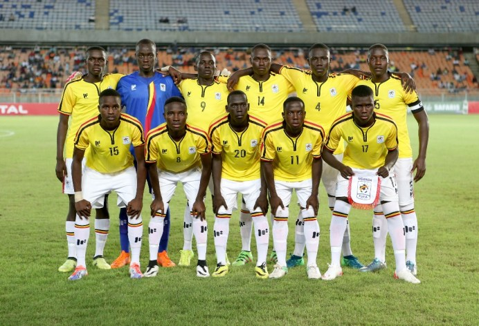 Wounded sides Uganda, Tanzania square off #Uganda Uganda XI CAF