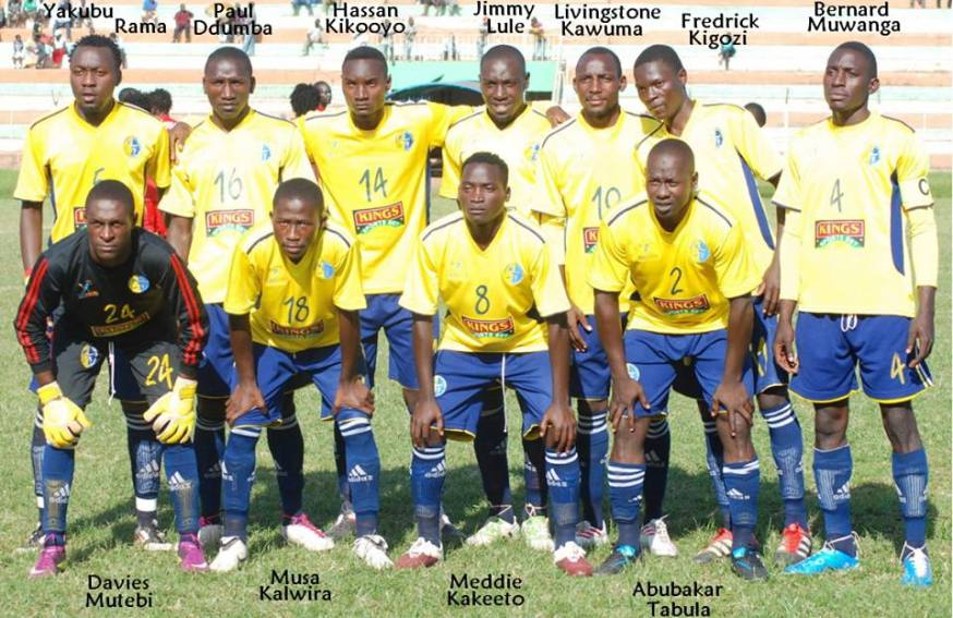 Dead ball specialist passes on #Uganda Bright Stars with Lule Jimmy