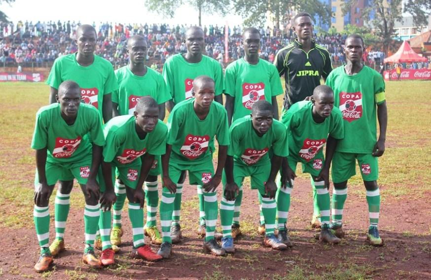 Loki strikes twice to inspire Buddo over JIPRA in first Copa 2019 quarter final duel #Uganda JIPRA XI Vs Buddo SS