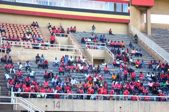 Kitara Football Club president Musinguzi resigns #Uganda Kitara fans